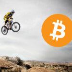 Prijzenpot van 1,5 Bitcoin (BTC) bij mountainbike wedstrijd Zuid-Afrika