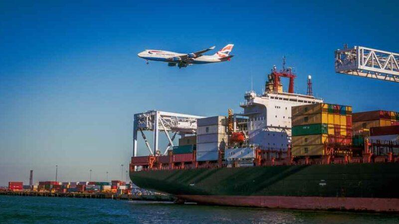 Rotterdamse haven gaat blockchain pilot uitvoeren