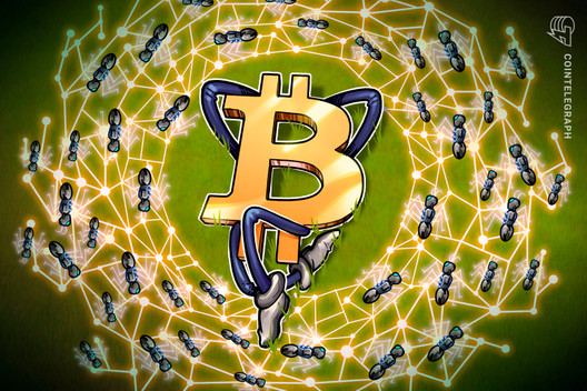 There Are Over 13K Bitcoin Addresses Worth $1M