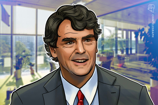 Tim Draper: Tokenize Masterpieces to Disrupt the Art Auction Duopoly