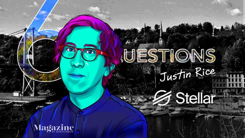 6 Questions for Justin Rice of Stellar Development Foundation