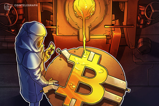 Bitcoin and Gold Short-Lived Correlation Not a Sign of Comparability