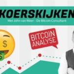 'Bitcoin breekt uit naar boven! Ligt het volgende target op $13.500?'