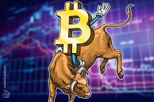 Bitcoin Futures Data Shows Market Favors Bulls Despite $1.5K Flash Crash
