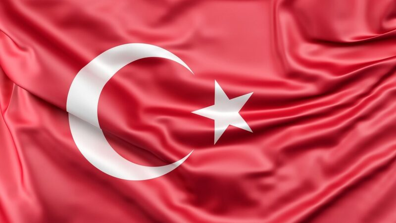 Bitcoin koers bereikt recordhoogte tegen Turkse lira