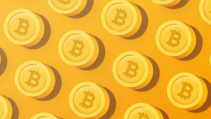 Bitcoin market cap overtreft Coca-Cola & Intel
