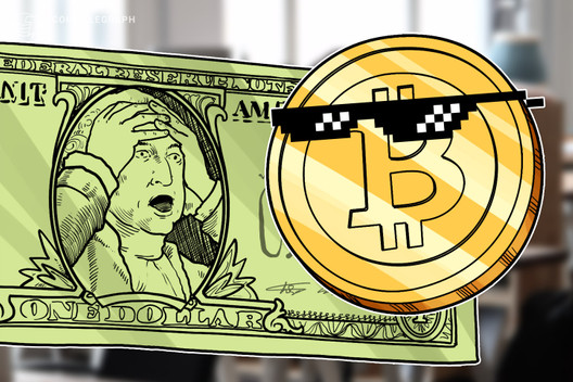 Bitcoin price hits $11.6K as Fed says it will let inflation pass 2%