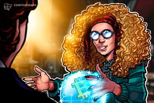 Bitcoin Will Break $400K in Long-Term, Morgan Creek's Pomp Predicts