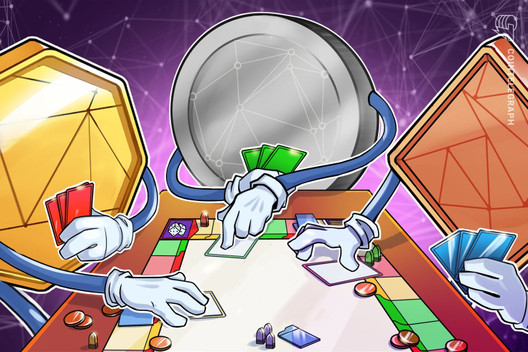 Blockchain Heroes Refuse to Accept 'Old World' Fiat Payments