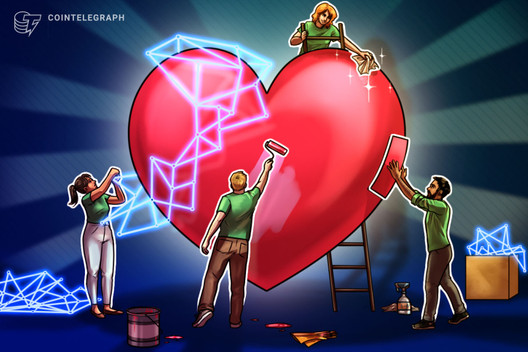 Blood on the Blockchain: Tokenizing Can Make Donations More Effective