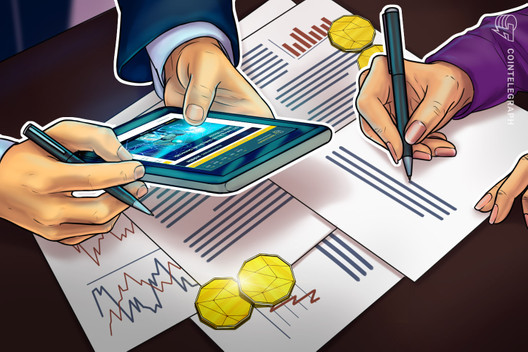 Cointelegraph Launches Newsletter for Professional Investors