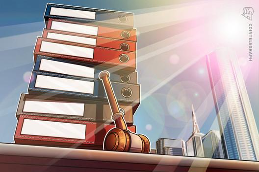 Crypto Class Action Asks to Use Social Media to Wrangle Flighty ICO Issuer