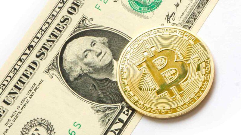 CryptoMichaël: waar gaat de Bitcoin koers nu heen?