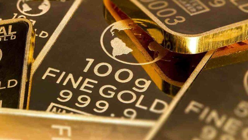 Goudprijs breekt magische grens van $2.000