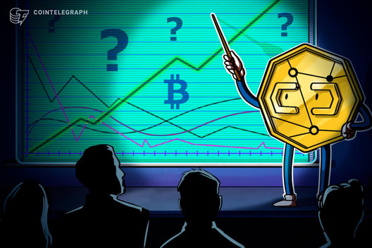 Grayscale Bitcoin Trust Saw Surge in Investor Interest After March