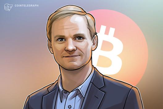 Invest 3% in Bitcoin to Avoid COVID-19 Lockdown Devaluation — BitGo CEO