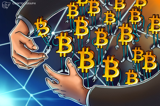 MicroStrategy Buying Bitcoin Shows Institutional Investors Seek to De-Risk