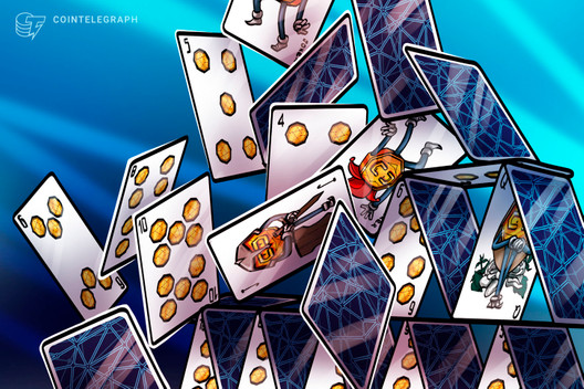 One Month On, Forsage Continues Despite SEC's Ponzi Warnings