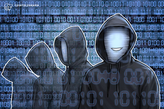 Ransomware Gang Steals 10TB of Pics and Data From Canon