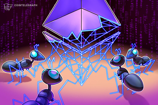 Record Ethereum Network Use and Gas Fees Pose Risk to DeFi Expansion