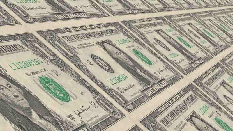 Verenigde Staten is eindelijk begonnen met de ontwikkeling van een digitale dollar