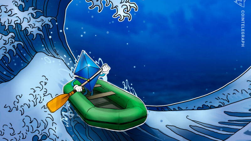 After 16% drop, traders target $250 Ethereum price — Here's 3 reasons why
