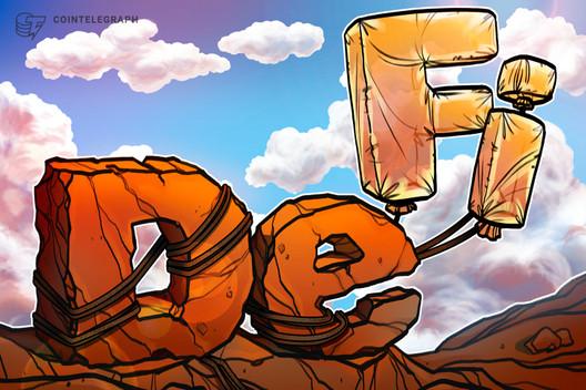 DeFi meme coin Hotdog dumps 99.9% in hours after launch