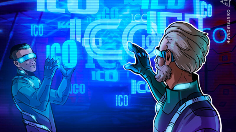 ICO from 2017 expects October main net launch