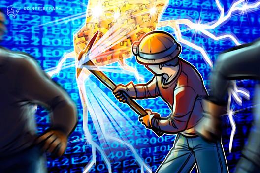 UK miner Argo reports 280% increase in revenue despite May's Bitcoin halving