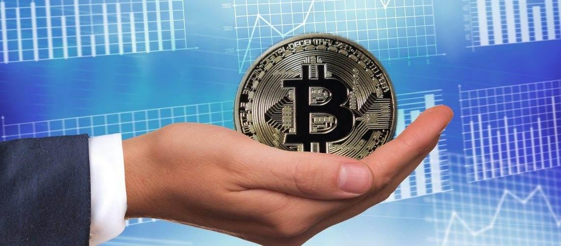 BeneluxCrypto: Bitcoin koers moet boven $11.000 blijven