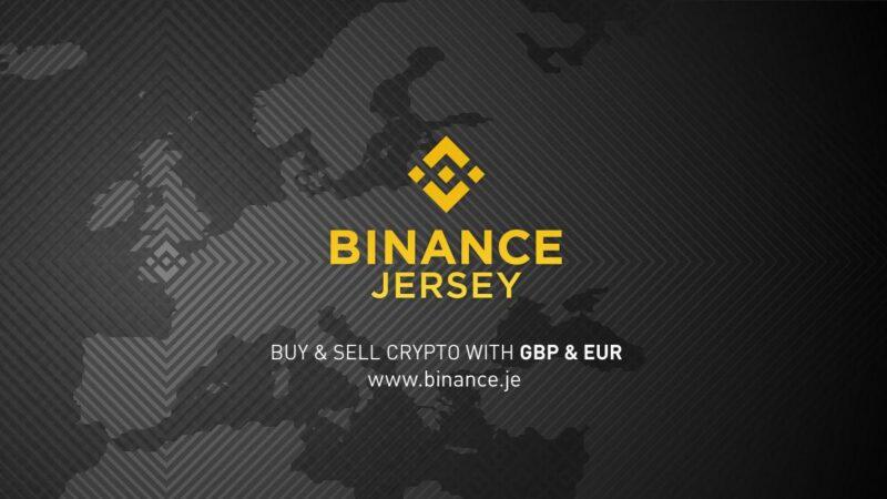 Binance Jersey gaat zijn deuren sluiten vanwege tegenvallende handelsvolumes