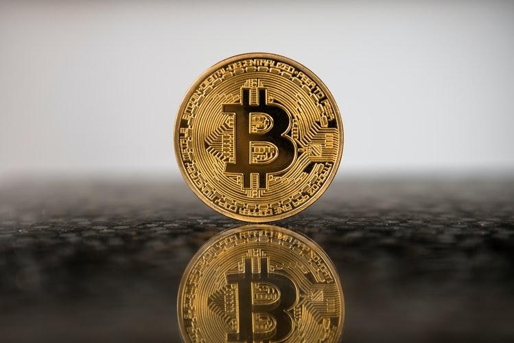 Bitcoin koers daling in aantocht