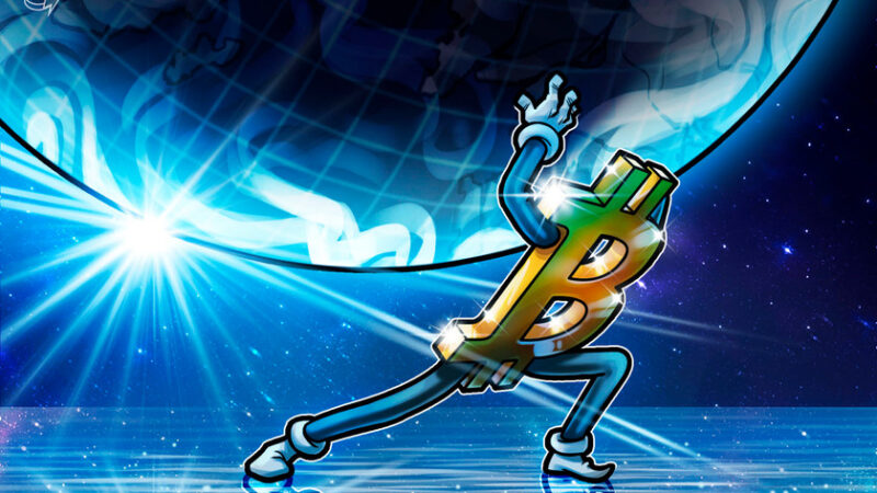 Bitcoin price holds strong amid negative news blitz, says CoinShares report