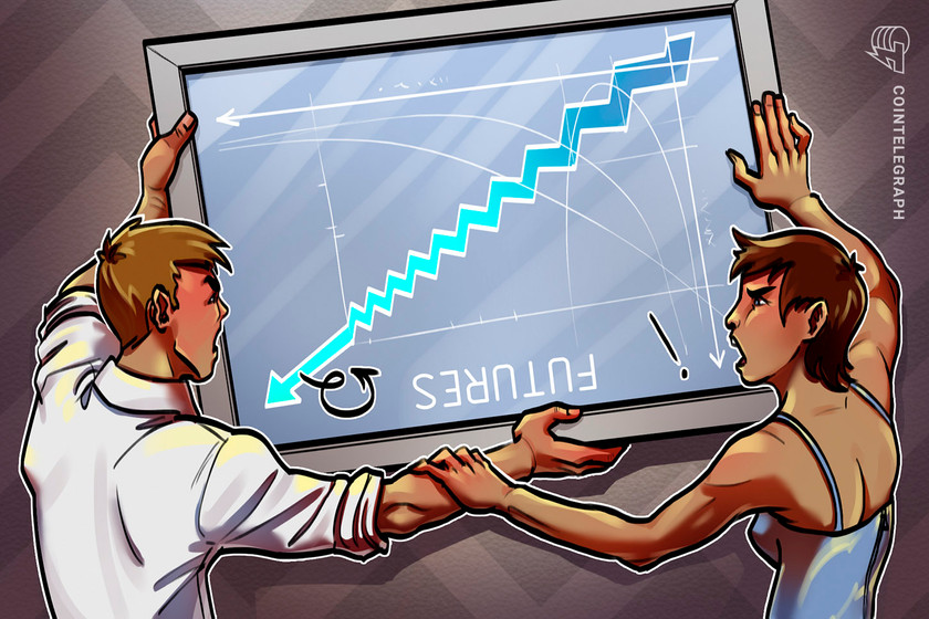 Closing the gap: The effect of CME Bitcoin futures on Bitcoin price