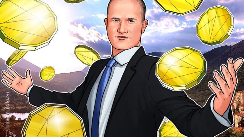 Coinbase hemorrhages employees following controversial culture stance