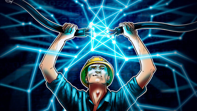 Siemens-backed blockchain energy platform showcases in Germany