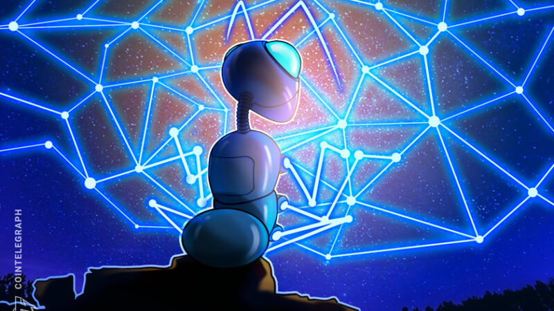 This blockchain only needs 22Kb of data to be verified