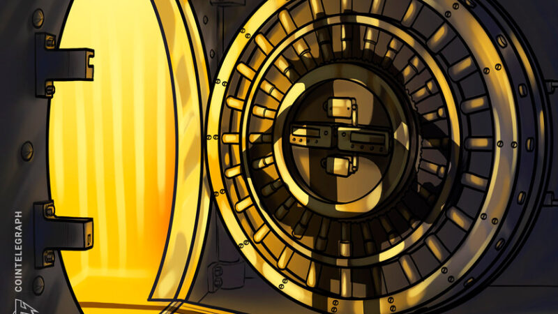 Corporate Bitcoin treasuries are here, which can only mean good things