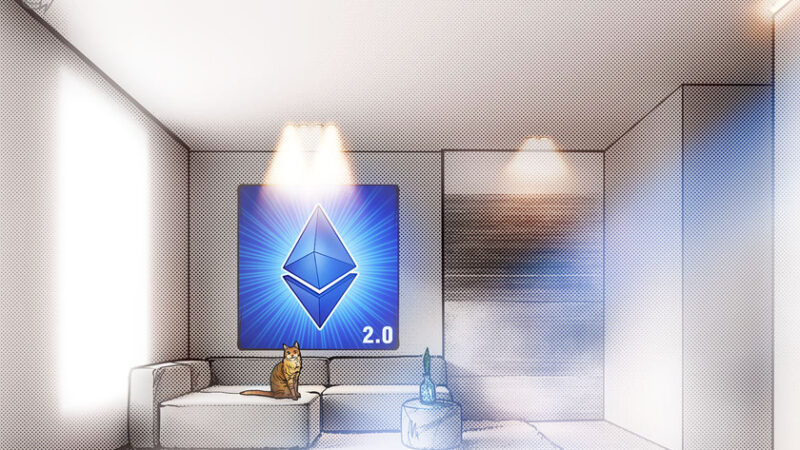 Ethereum 2.0: Less is more… and more is coming