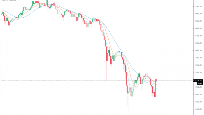 What Happens to Bitcoin After Big Short-Term Correction? On-Chain Analyst Explains