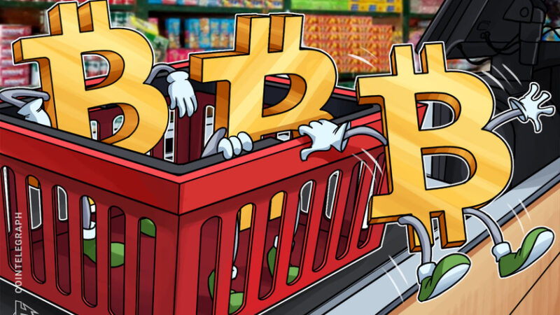 Bitcoin the third 'most crowded trade' in global fund manager survey