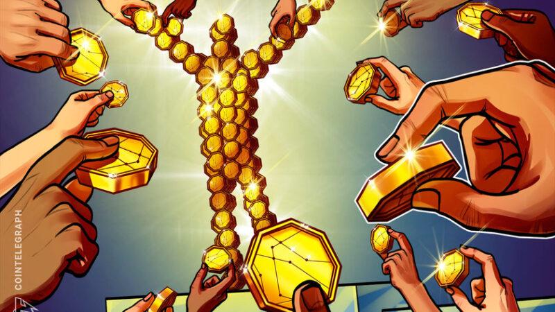 Crypto's loudest cheerleaders in 2020
