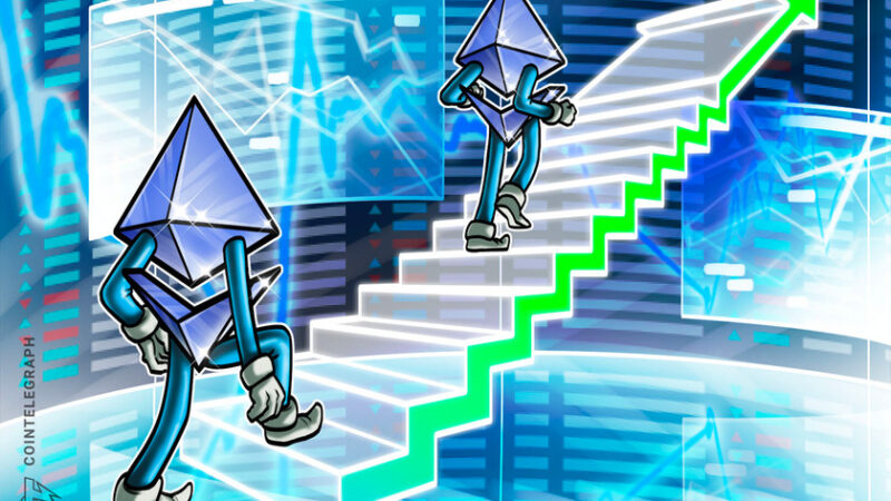'Ethereum only' investors are growing, according to Grayscale