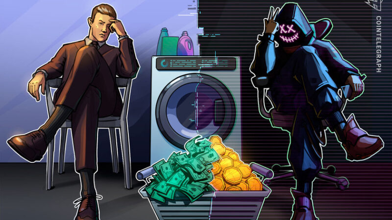 Illegal Bitcoin use is down, but privacy wallet laundering is up, says analytics firm