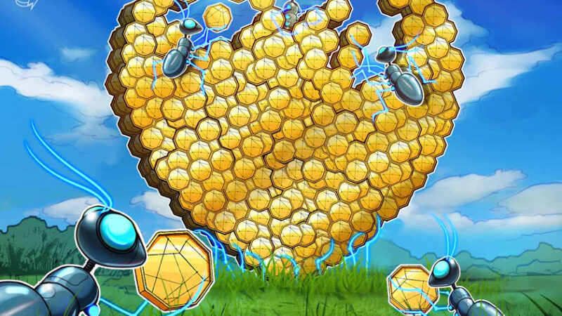 The Giving Block and Cointelegraph to host first 'Crypto's Biggest Brain' trivia contest