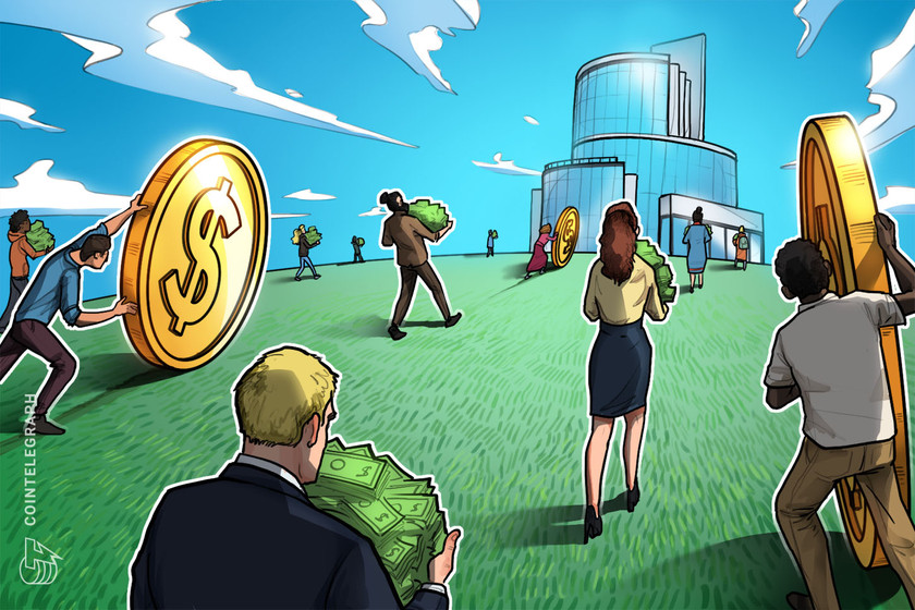 Analysts warn of 'institutional exhaustion' with Bitcoin price back below $32K