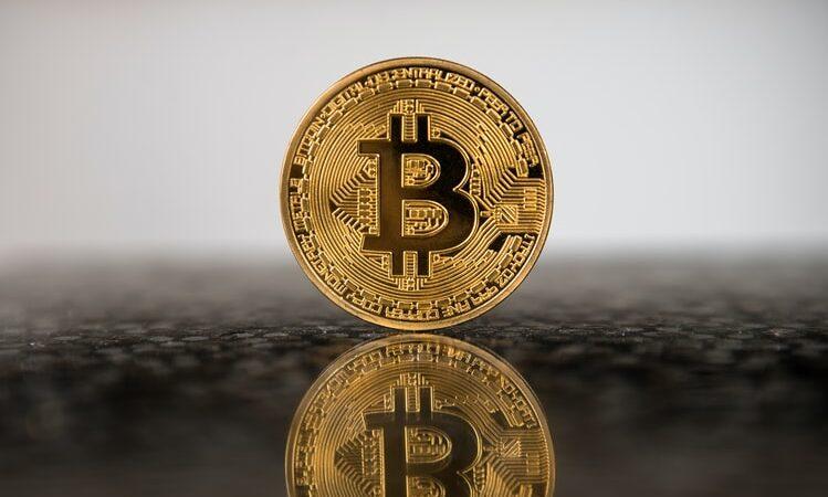 Bitcoin koers maakt zich klaar om richting $50.000 te stijgen