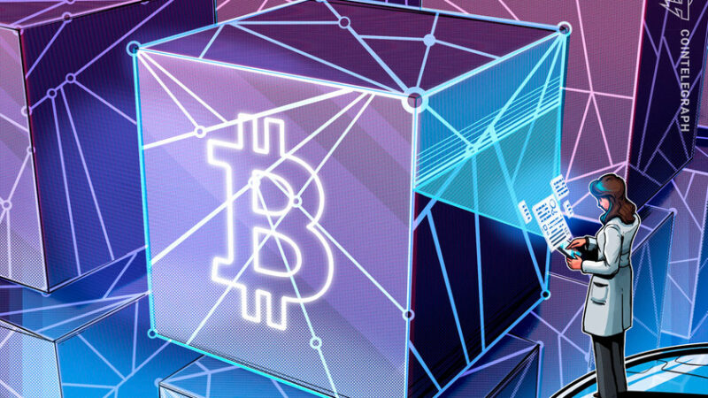 Bitcoin node count hits new all-time high