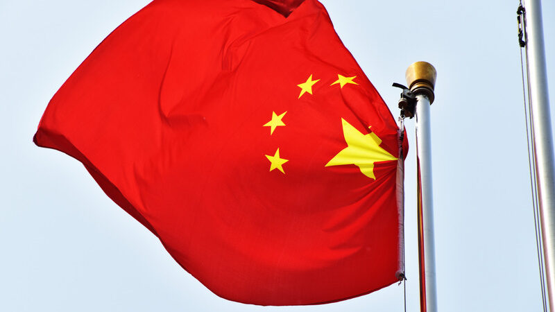 China domineert de crypto-markt nog steeds, ondanks verbod
