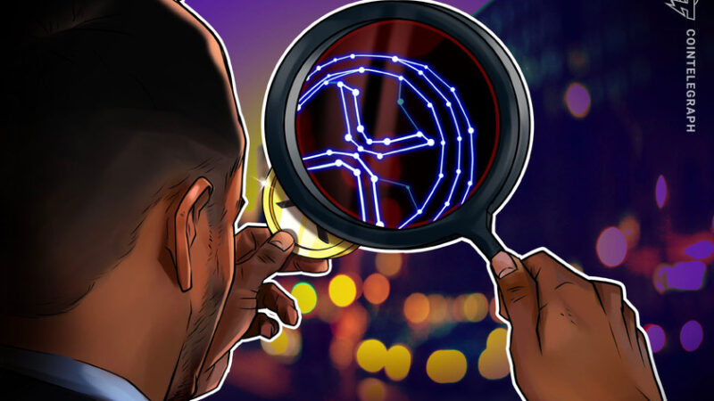 Crypto-friendly app cautions users to 'reassess' XRP holdings